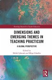 Dimensions and Emerging Themes in Teaching Practicum (eBook, PDF)