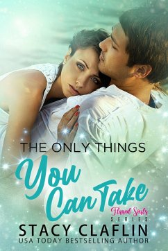 The Only Things You Can Take (eBook, ePUB)