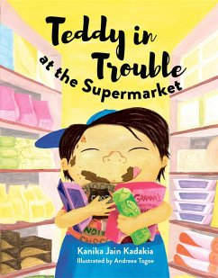 Teddy in Trouble at the Supermarket (eBook, ePUB)