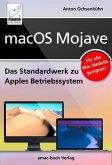 macOS Mojave (eBook, ePUB)