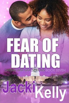 Fear Of Dating (eBook, ePUB)