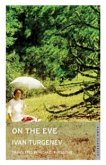 On the Eve (eBook, ePUB)