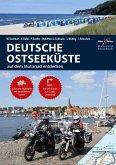 Motorrad Reiseführer Deutsche Ostseeküste