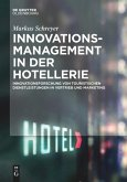 Innovationsmanagement in der Hotellerie