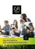 Das Kochbuch der Generation Riesling