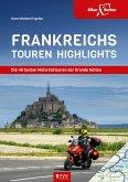 Motorrad Reiseführer Frankreich