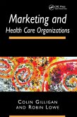 Marketing and Healthcare Organizations (eBook, ePUB)