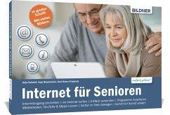 Internet für Senioren - Schmid, Anja