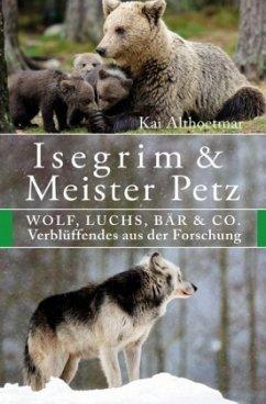 Isegrim & Meister Petz - Althoetmar, Kai