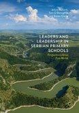 Leaders and Leadership in Serbian Primary Schools