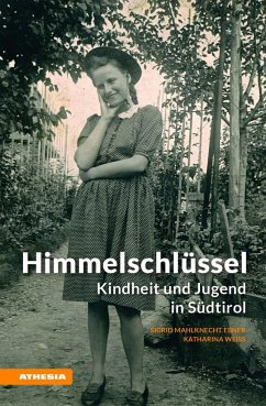 Himmelschlüssel - Mahlknecht Ebner, Sigrid; Weiss, Katharina