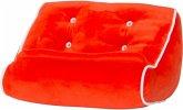 BookCouch Rot - Lesekissen für Bücher und Tablets