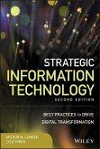 Strategic Information Technology (eBook, PDF)