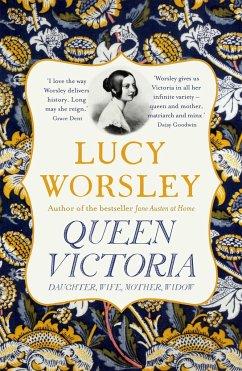 Queen Victoria - Worsley, Lucy
