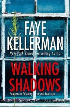 Walking Shadows - Kellerman, Faye