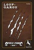Spiele-Comic Noir: Loup-Garou