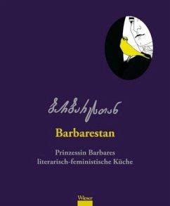 Barbarestan - Jorjadze, Barbare; Anfimiadi, Diana; Kobiaschwili, Levan