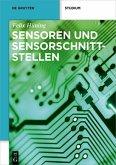 Sensoren und Sensorschnittstellen (eBook, PDF)