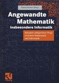 Angewandte Mathematik, insbesondere Informatik (eBook, PDF)