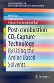 Post-combustion CO2 Capture Technology (eBook, PDF)