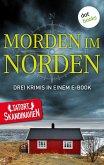 Morden im Norden - Die Skandinavier (eBook, ePUB)