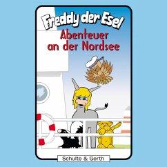 Abenteuer an der Nordsee (Freddy der Esel 39) (MP3-Download)
