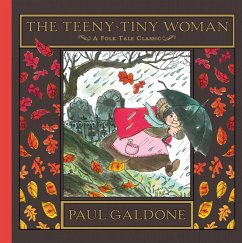 Teeny-Tiny Woman (eBook, ePUB) - Galdone, Paul