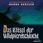Das Rätsel der Wildpferdeschlucht (MP3-Download)