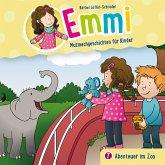 Abenteuer im Zoo (Emmi - Mutmachgeschichten für Kinder 7) (MP3-Download)