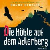 Die Höhle auf dem Adlerberg (MP3-Download)