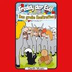 Das große Eseltreffen (Freddy der Esel 49) (MP3-Download)