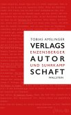 Verlagsautorschaft (eBook, PDF)