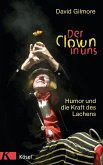 Der Clown in uns (Mängelexemplar)