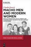Macho Men and Modern Women (eBook, ePUB)