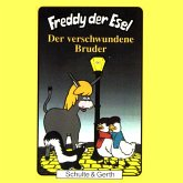 Der verschwundene Bruder (Freddy der Esel 18) (MP3-Download)