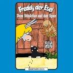 Dem Stinktier auf der Spur (Freddy der Esel 57) (MP3-Download)