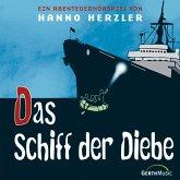 Das Schiff der Diebe (MP3-Download)