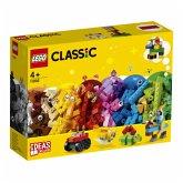 LEGO® Classic 11002 LEGO Bausteine - Starter Set