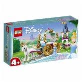 LEGO® Disney Princess 41159 Cinderellas Kutsche