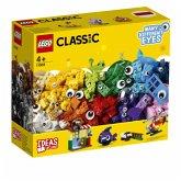 LEGO® Classic 11003 LEGO Bausteine - Witzige Figuren