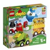 LEGO® DUPLO® 10886 Meine ersten Fahrzeuge