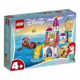 LEGO® Disney Princess 41160 Arielles Meeresschloss