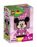 LEGO® DUPLO® 10897 Meine erste Minnie Maus