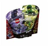LEGO® NINJAGO 70664 Spinjitzu Lloyd vs. Garmadon