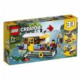 LEGO® Creator 31093 Hausboot