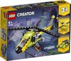LEGO® Creator 31092 Hubschrauber-Abenteuer