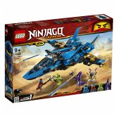 LEGO® NINJAGO 70668 Jays Donner-Jet
