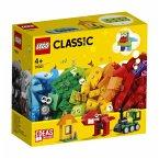 LEGO® Classic 11001 LEGO Bausteine - Erster Bauspaß