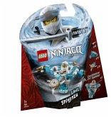 LEGO® NINJAGO 70661 Spinjitzu Zane