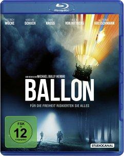 Ballon - Mücke,Friedrich/Schuch,Karoline